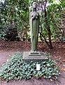 Grab Nitsch (Egon Lissow) FriedhofOhlsdorf (2).jpg