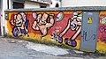 Graffito via filippo corridoni.JPG