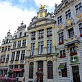 Grand Place, Brussels, Belgium - panoramio.jpg