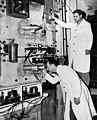 Graphite Reactor ORNL 1946 (30476774128).jpg