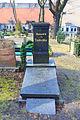 Grave of Heinrich von Treitschke at Alter St.-Matthäus-Kirchhof Berlin 2012.jpg