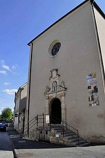 Gray Ancien couvent des Carmélites 1.jpg