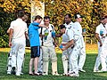 Great Canfield CC v Hatfield Heath CC at Great Canfield, Essex, England 75.jpg