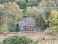 Green Wheel House, Little Matlock Lane, Loxley, Sheffield - 1 - geograph.org.uk - 1691225.jpg