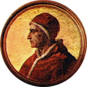 Papal conclave, 1406 - Image: Gregory XII