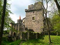 Grodziec Zamek 3.JPG