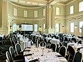Ground floor function venue at Customs House, Brisbane, Queensland 01.jpg