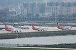 Grounded Boeing 737 MAX 8s at SZX 20190331 02.jpg