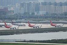 Boeing 737 MAX groundings - Wikipedia