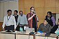 Group-5 Presentation - Indo-Finnish-Thai Exhibit Development Workshop - NCSM - Kolkata 2014-12-03 0817.JPG