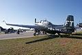 Grumman TBM-3U Avenger 91188 N108Q Flight 19 FT-28 23307 Incorrect LSideRear TICO 16March2014 (14399672130).jpg
