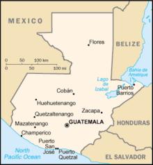 Guatemala-CIA WFB Map.png