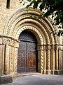 Guecho, Algorta - Iglesia de la Santisima Trinidad (PP Trinitarios) 03.jpg