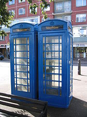 GuernseyTelephoneBox