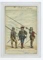Guerre des Pays- Bas contre l'Espagne- 1572- Mousquetaire, arquebusier et piquier de la milice belge (NYPL b14896507-84277).tiff