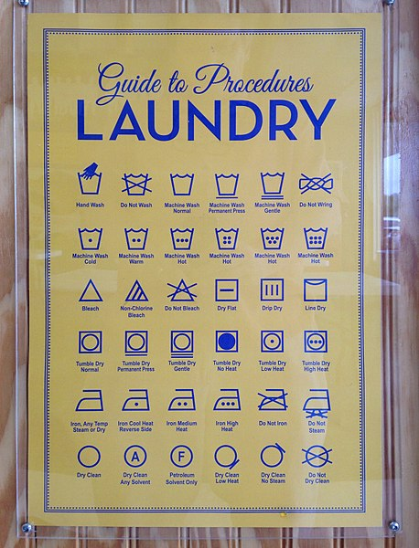 File:Guide To Procedures; LAUNDRY.jpg