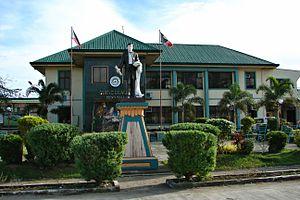 Guindulman, Bohol - Image: Guindulman Bohol 2