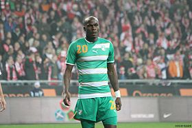 Guy Demel.
