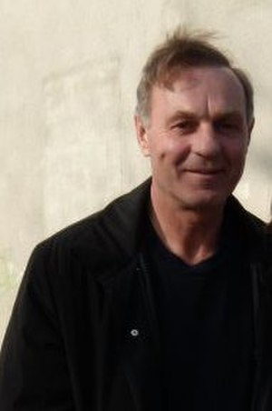 Guy Lafleur - Lafleur in 2010