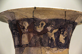 Hittite music
