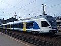 H-Start 415 085, Z50-es vonat, 2020 Terézváros.jpg