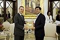 H.E.Mr. Rodolphe Imhoof เอกอัครราชทูต สมาพันธรัฐสวิส - Flickr - Abhisit Vejjajiva.jpg