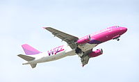 HA-LWH - A320 - Not Available
