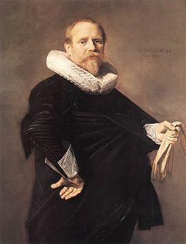HALS, Frans - Portrait of a man, 1630.jpg