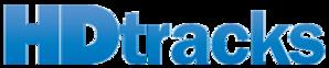 HDtracks - Image: H Dtracks logo