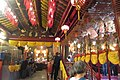HK 上環 Sheung Wan 文武廟 Man Mo Temple interior November 2017 IX1 05.jpg