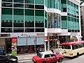HK 香港電車遊 Tram tour view 灣仔 Wan Chai 莊士頓道 Johnston Road 周日早晨 Sunday morning June 2019 SSG 60.jpg