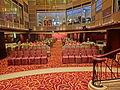 HK Jordan Nathan Road 香港逸東酒店 Eaton Hotel Hong Kong Banquet ballroom seats Jan-2014.JPG