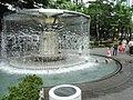 HK Park Fountain Pavilion round Aug-2012.JPG