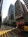 HK Tram 92 view 灣仔 Wan Chai 軒尼詩道 Hennessy Road October 2019 SS2 04.jpg