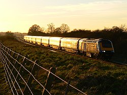 HST125 heading towards London - geograph.org.uk - 682283.jpg