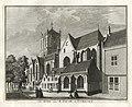 HUA-135831-Gezicht op de Jacobikerk op het Jacobskerkhof te Utrecht uit het zuidoosten.jpg