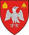 Huy hiệu của Bajót