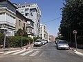 Ha-Gaon mi-Vilna Street in Rishon LeZion (the street itself).jpg