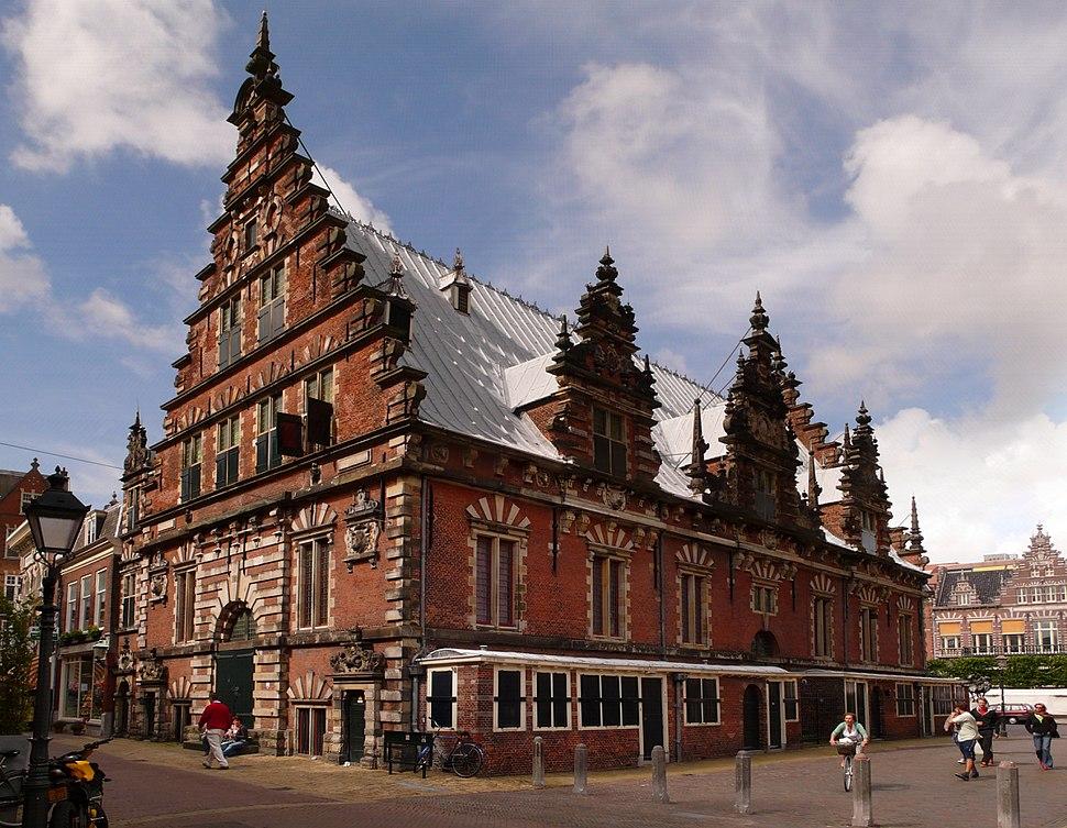Haarlem Vleeshal1