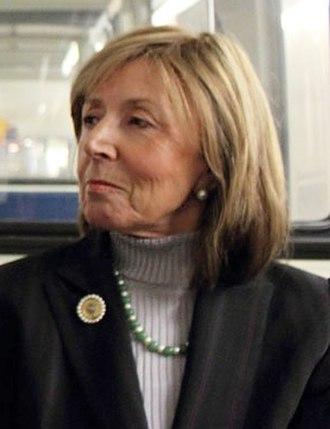 Hadassah Lieberman - Lieberman in 2011
