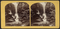 Haines' Fall, by American Stereoscopic Co., fl. 1896-1906.png