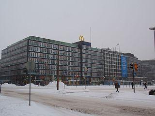 National Workers Savings Bank (Finland)