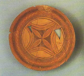 Halaf culture - Halafian ware