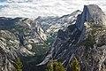 Half Dome & Yosemite Valley (Sierra Nevada Mountains, California, USA) 13.jpg