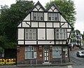 Half Timbered House - geograph.org.uk - 2425541.jpg