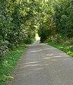 Hallaton Road, Leicestershire - geograph.org.uk - 539149.jpg