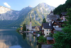 Image illustrative de l'article Hallstatt