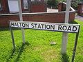 Halton Station Road, Runcorn (2).JPG