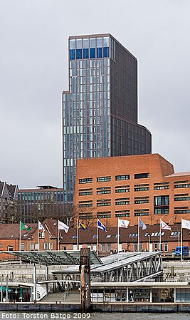 Zimmer Hotel Hamburg   September
