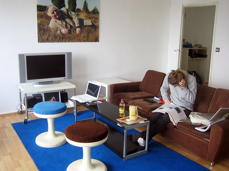 File:Hanging in Timo\'s living-room for craigslist 024 (3272457707 ...